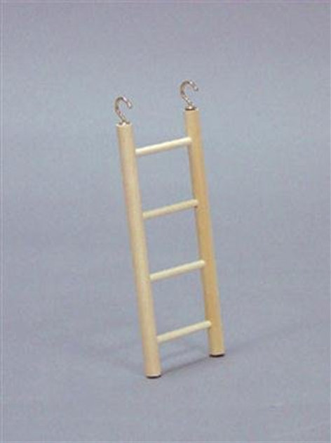 North American Pet BBO22780 Bob Ladder Keet for Pets, 8-Inch