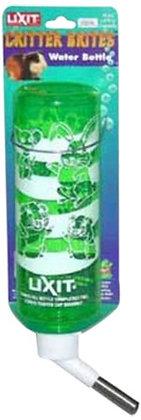 Lixit Assorted Critter Brites Deluxe Hamster Bottle (8 oz)
