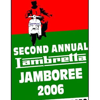 Lambretta Jamboree 2006