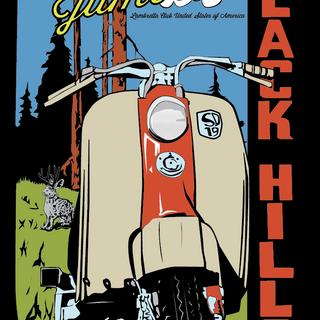 Lambretta Jamboree 2019