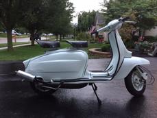 1962 Li125 Series 3