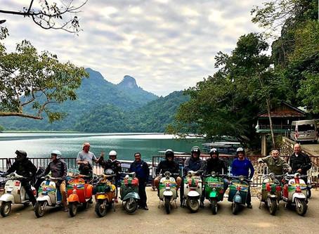 Hanoi Ride 2019
