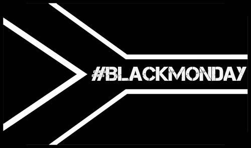 #BlackMonday