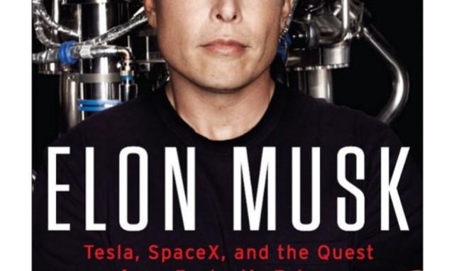 Elon Musk: Suffering, Mars and the Alpha-Human