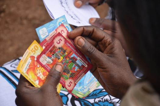 Community currencies