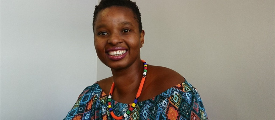 Senamile Masango – Not Your Everyday Nuclear Physicist