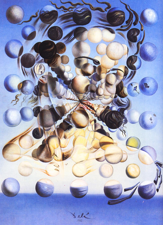 surrealist art