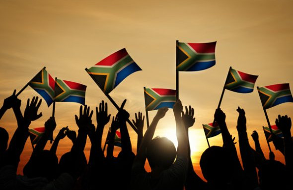 African Freedom Is Our Responsibility