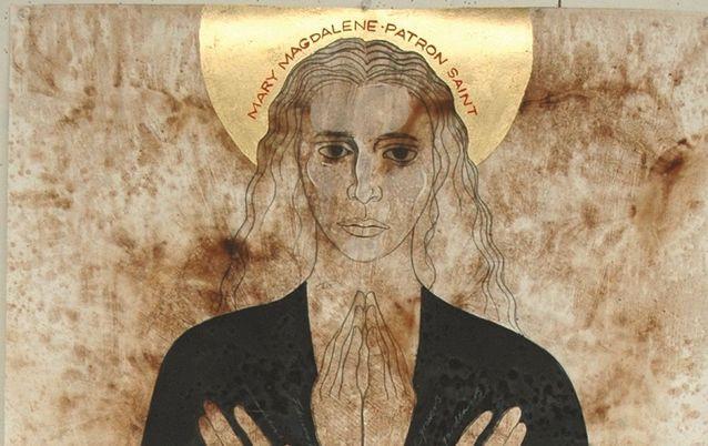 Mary Magdalene Patron Saint
