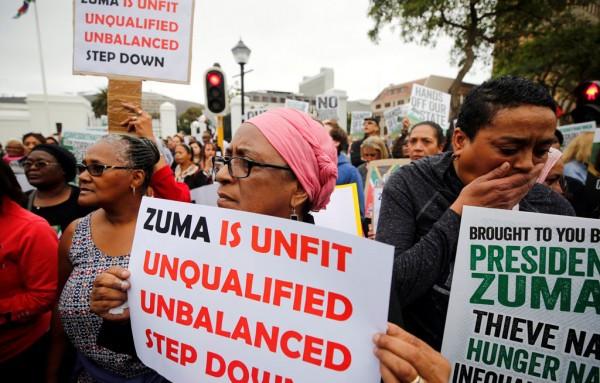 #ZumaMustGo
