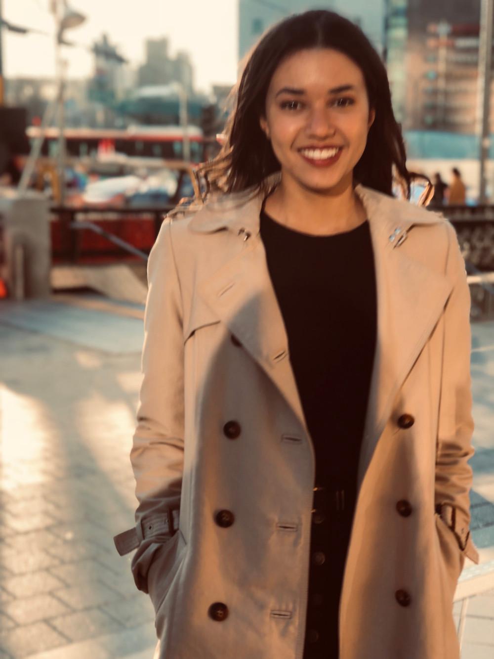 Rebecca Mqamelo failure