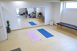 パーソナルトレーニング| ピラティス|姿勢矯正| 練馬区| 西部池袋線| 大泉学園