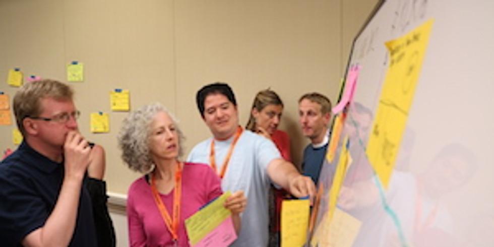 Kanban Leadership Retreat 2020 - San Diego