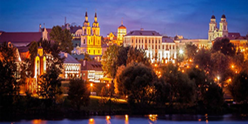 Kanban Eurasia Conference 2020  - Minsk, Belarus