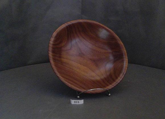 Impressive Walnut Craftsmanship