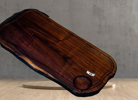 Stunning Walnut Cutting Board
