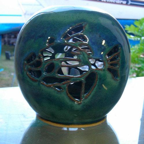 Ball Lantern - Fish Design