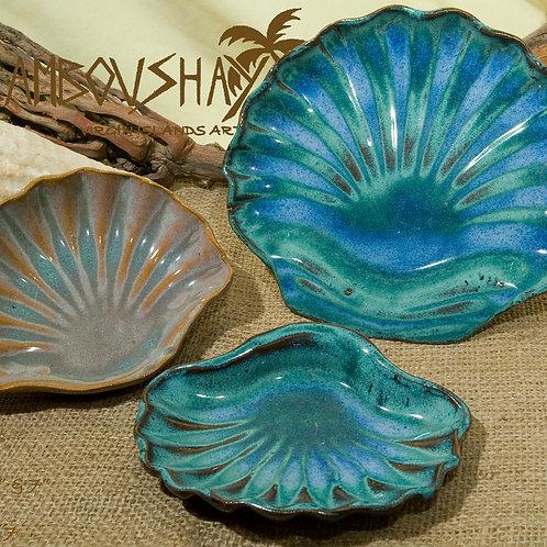 Shell Plates