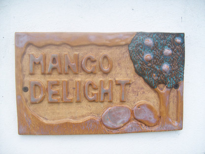 House Sign - Mango Delight.JPG