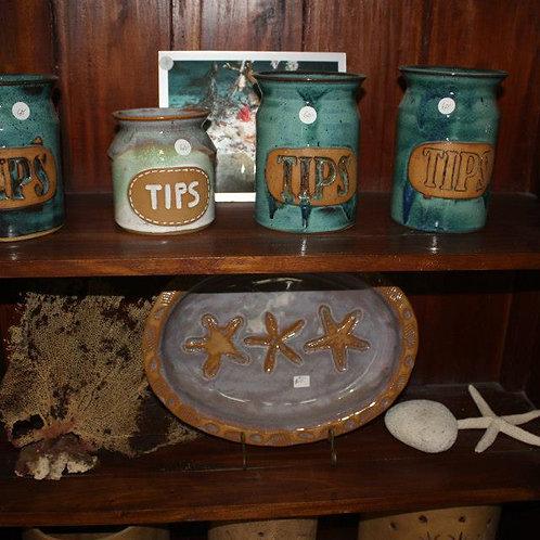 Tip Jars