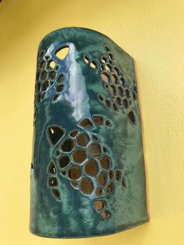 Turtle Sconce - Tortola, BVI.jpg