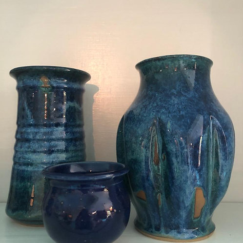 Assorted Vases