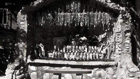Shrine, Chimayo, NM