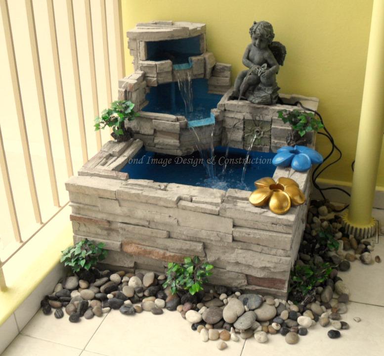 Craftstone feature