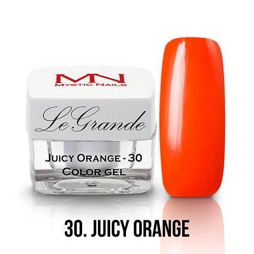 MN Le Grande Color UV Juicy Orange