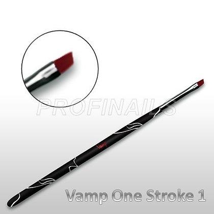Fırça Köşeli WampOne Stroke 1