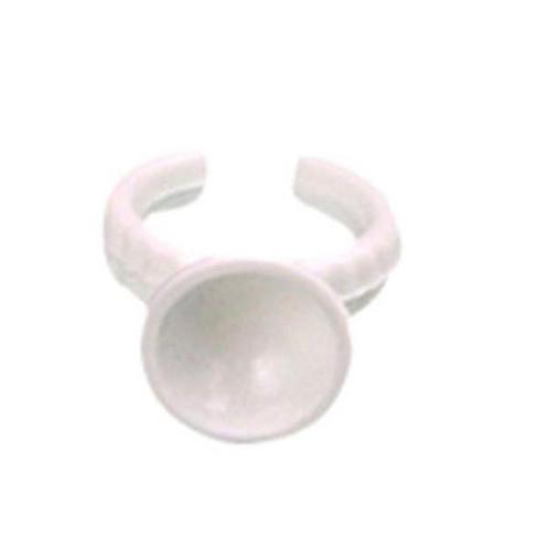İpek Kirpik yapıştırıcı yüzüğü