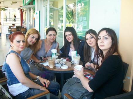 Öğrencilerimle birlikte