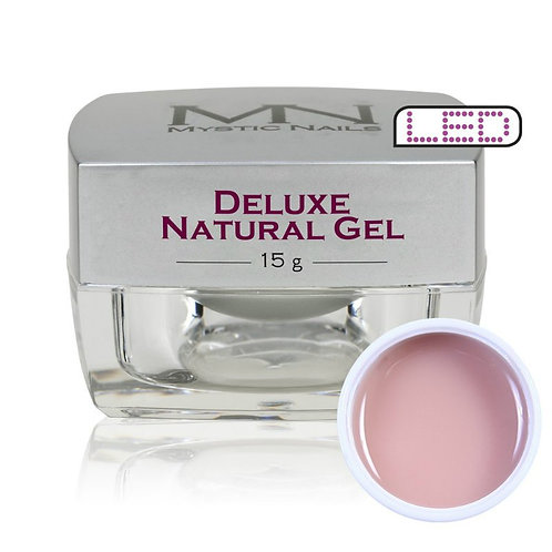 Deluxe Natural Jel