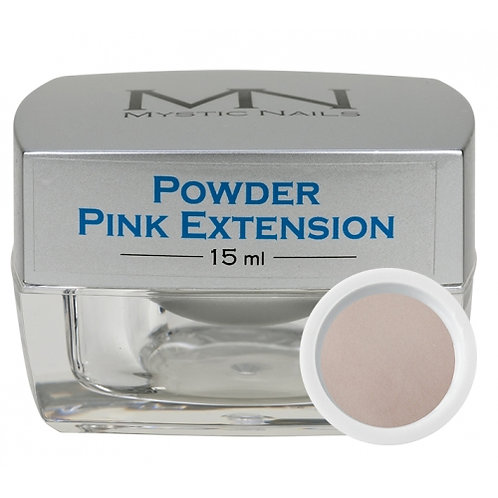 Mystic Nail Akrilik Tozu Extension Pink