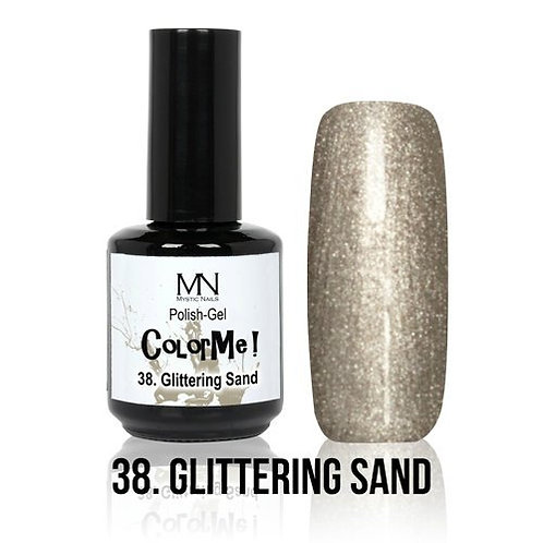 MN Color Me Glittering Sand