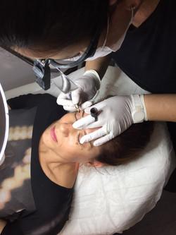 Mikroblading Kalıcı Makyaj