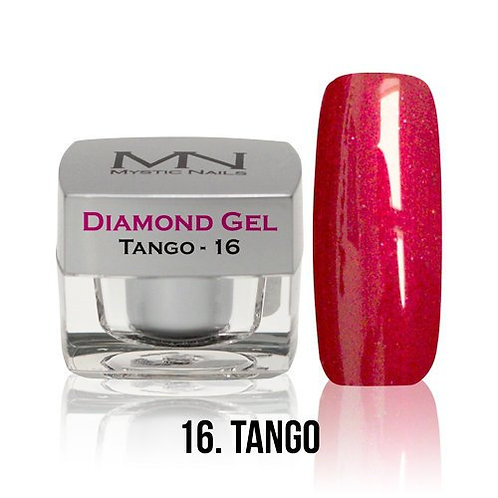 MN Diamond Gel Tango