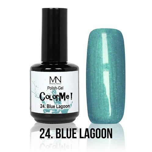 MN Color Me Blue Lagoon