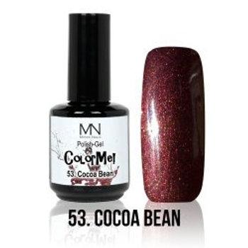 MN Color Gel Cocoa Bean