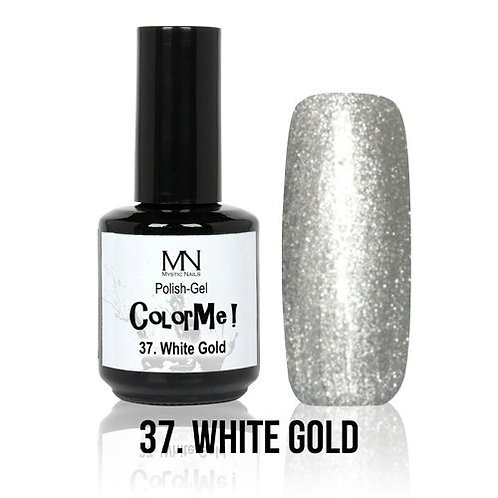 MN Color Me White Gold 37