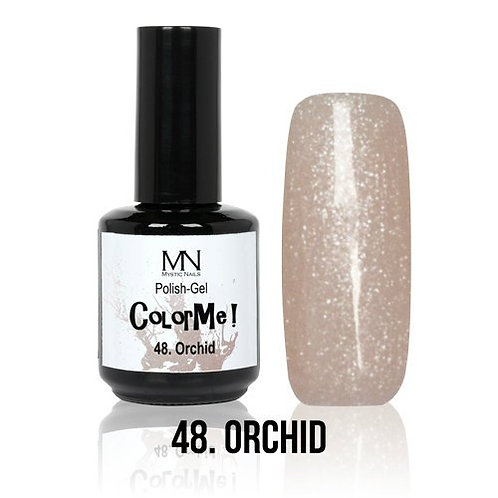 MN Color Gel Orchid 48