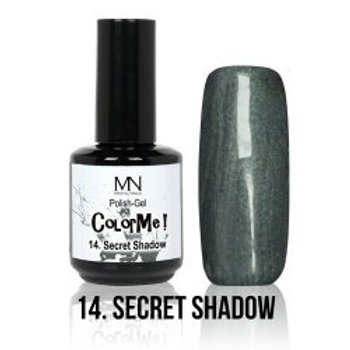 MN Color Me Secret Shadow 14