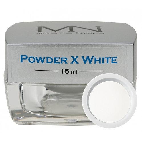 Mystic Nail X White ( Kar Beyazı ) Akrilik Toz