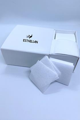 Esthelian ®Tüysüz Pamuklu Protez Tırnak Mendili 500 lük