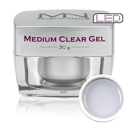 Medium Clear Jel