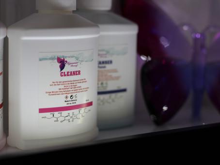 Hyasminbeauty ® marka Protez Tırnak ürünleri ürettirmeye başladık