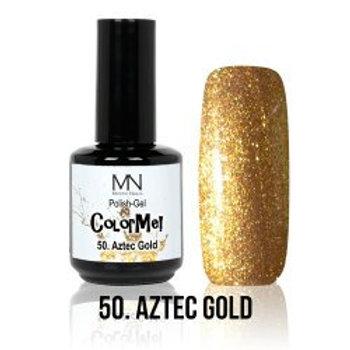 MN Color Gel Aztec Gold