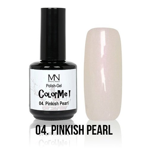 MN Color Me Pinkish Peral 4