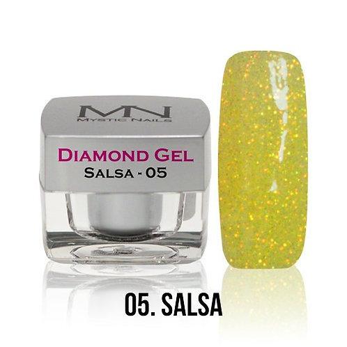MN Diamond Gel Salsa