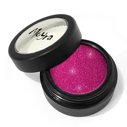 Moyra Wamp effekt glitter sim N:10  5 g